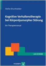 Kognitive Verhaltenstherapie bei Körperdysmorpher Störung - Bestellbar auch auf amazon.de