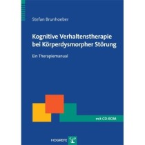 Buch: Kognitive Verhaltenstherapie bei Körperdysmorpher Störung – Ein Therapiemanual